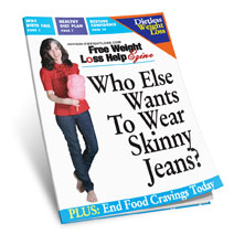 Free Weight Loss Help Starter Course