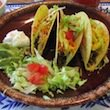tacos and portion sizes
